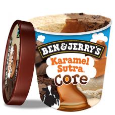 Zmrzlina Ben&Jerry's Karamel Sutra 500ml