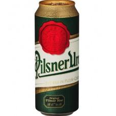 Pilsner Urquell 0,5l ALU